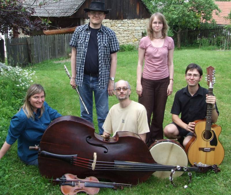 Oficiální foto Ořešáku