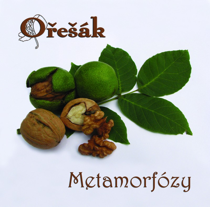 CD Metamorfózy